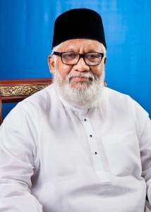 Chairman Sir - Home Page
