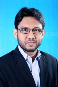 Mohamed Ali Hossain Chowdhury