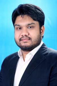 Mohammed Akther Parvez Chowdhury