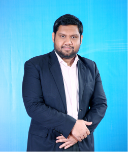 Mohammed Amir Hossain Chowdhury