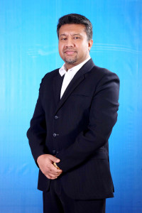 Mohammed Mohsin Chowdhury