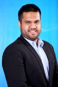 Mohammed Zahirul Islam Chowdhury